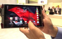 Acer Predator 8: Gaming-Tablet...