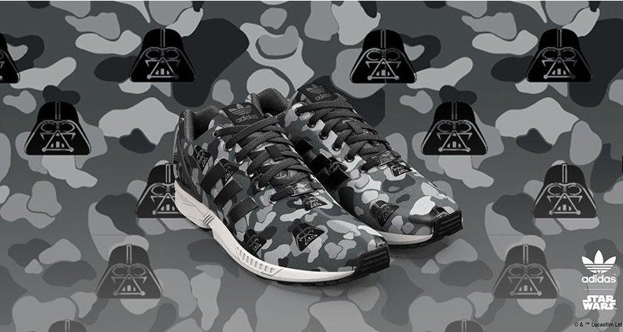 Wars Star Schuhe 2015 Neue Originals Treter Eigene Adidas 34q5RjLA