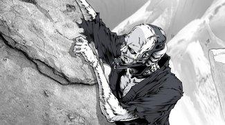 Afro Samurai 2: Erste Episode im PSN & auf dem PC verfügbar (Trailer)