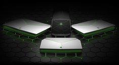 Alienware 13, 15 & 17 Gaming-Notebooks mit Skylake-Prozessoren angekündigt