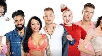 Big Brother 2015 Kandidaten: Das sind die neuen Bewohner im Big-Brother-Haus