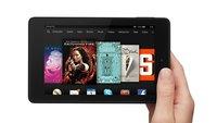 Kindle Fire: Amazon soll 6 Zoll-Tablet für 50 US-Dollar vorstellen