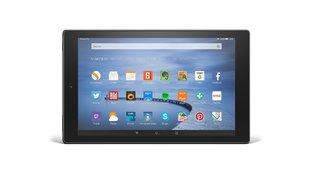 Amazon Fire HD 10: Release, technische Daten, Preis