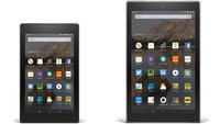 Amazon Fire HD 8 und Fire HD 10: Zwei neue Fire OS-Tablets im Hands-On-Video