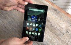 Amazon Fire:<b> 7-Zoll-Tablet nur heute für 49,99 Euro</b></b>