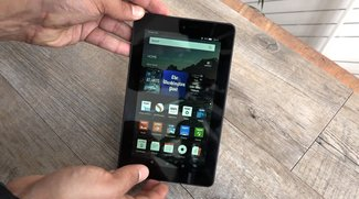 Kracher: Amazon Fire Tablet für 39,99 Euro – nur für die ersten 500 Besteller [Update: Vergriffen]