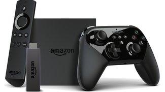Amazon Fire TV und Stick: Neue Streaming-Geräte mit 4K und Sprachfernbedienung vorgestellt, im Hands-On