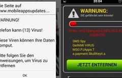 Android: Telefon kann (13)...