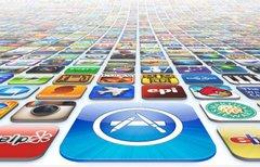 Apple hebt Preise für Apps in...