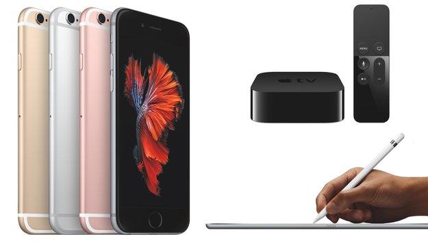 Meinung: Was iPad Pro, iPhone 6s und Apple TV für Nicht-Fanboys bedeuten