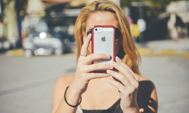 Smartphone-Markt USA: Apple holt leicht auf, Samsung verliert