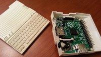 Für Nostalgiker: Apple IIc-Modell mit Raspberry Pi-Kern