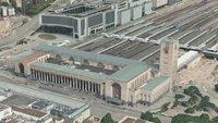 Apple Maps:  3D-Feature jetzt auch für Stuttgart, Mannheim & Neuschwanstein