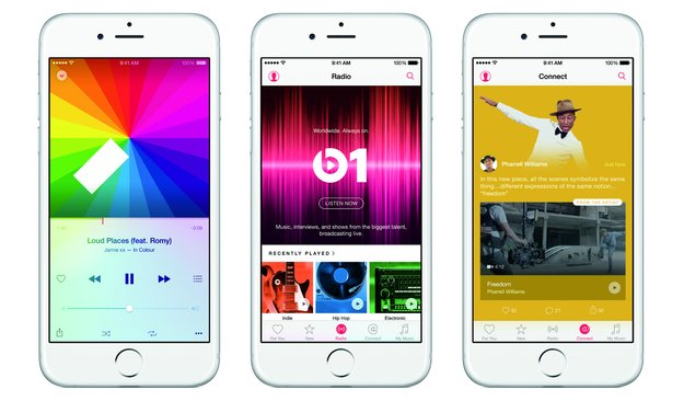 Apple Music startet in China – ab 1,50 Euro pro Monat