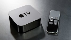 Apple TV HD mit App Store und Apps: Infos & technische Daten