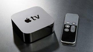 Apple TV 4 mit Apps, App Store, tvOS und neuer Hardware: Infos & technische Daten