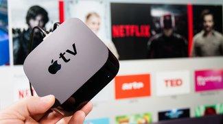 Apple TV 4 im Test: Nicht perfekt, macht aber ordentlich Spaß