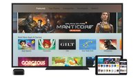 Top-Apps für Apple TV