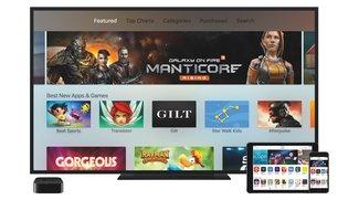 Top-Apps für Apple TV