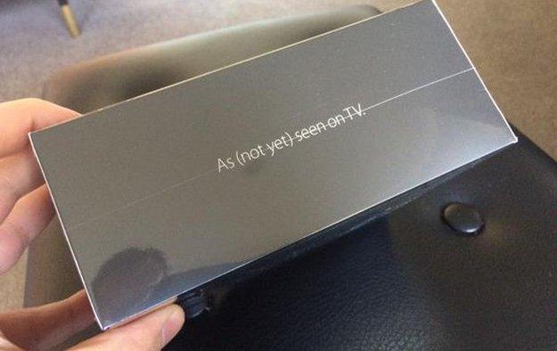 Neues Apple TV: Erste Developer-Kits ausgeliefert