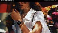 "Jony Ive: ""Hermès war schon 2014 in Apple Watch-Projekt eingeweiht"""