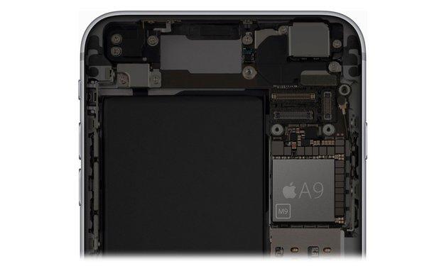 iPhone- und iPad-Grafikchip-Hersteller muss massiv sparen