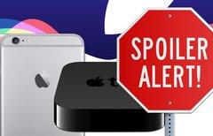 Apple Event: Was dürfen wir...