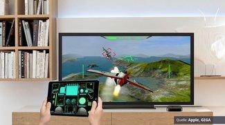 Wird euch das neue Apple TV von der Konsole weglocken?