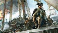 Assassin's Creed 3 erhält ein Remaster, Entwickler gesteht Fehler ein