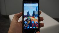 ARCHOS 50d Helium: Moto-G-Herausforderer im Hands-On-Video [IFA 2015]