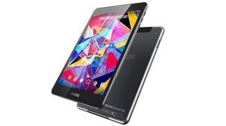 Archos Diamond Tab: 200 Euro-Tablet im Hands-On-Video [IFA 2015]