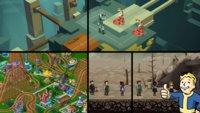 Fallout & Lara to go: So macht man ein gutes Smartphone-Game!