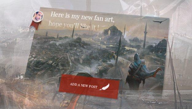 Ubisoft kündigt Assassin's Creed Council an