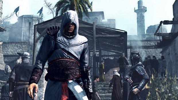 Assassin's Creed: Neue Gerüchte über Name und Setting