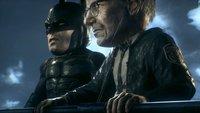 Batman - Arkham Knight: Big Head Mode freischalten - Rise of the Wasserkopf!