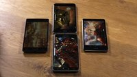 iPhone 6s Plus vs. Galaxy S6 edge+, Huawei Mate S und OnePlus 2: Flaggschiffe im Benchmark-Vergleich