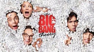 The Big Bang Theory Staffel 9: Erster Trailer kündigt Großes an (Spoiler!)