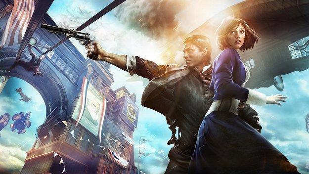 Händler listet BioShock Collection für PS4 & Xbox One!