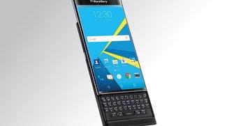 BlackBerry Priv: Release, technische Daten, Bilder