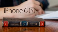 BookBook für iPhone 6s: Twelve South bestätigt vorerst Kompatibilität