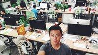 Kuriose Bewerbung: OnePlus-Chef will Praktikum bei Samsung machen