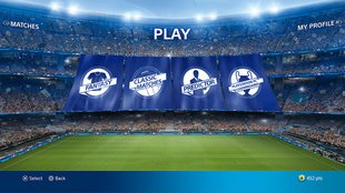 PlayStation 4: Champions League-App für PS4 ab heute zum Download