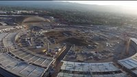 Apple Campus 2:  Neues Fly-Over-Video, kommentiert von Steve Jobs