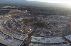 Apple Campus 2:  Neues...