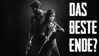Welches Videospiel hat das beste Ende?