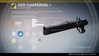 Destiny - König der Besessenen: Der Chaperon - so bekommt ihr die exotische Schrotflinte