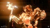 Destiny - König der Besessenen: Sonnenbezwinger freischalten - so bekommt ihr den neuen Fokus des Titanen