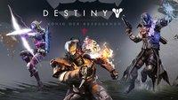 Zeig uns, wie gut du Destiny: König der Besessenen kennst