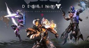 Destiny: König der Besessenen