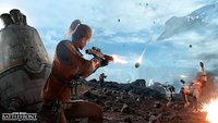 Star Wars Battlefront: Auf den Konsolen mit Maus und Tastatur spielen?